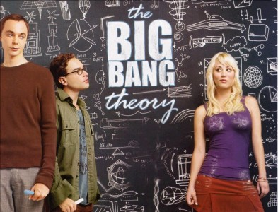 It all actually started when Penny moves in across the hall from Doctors Leonard Hoffstadter and Sheldon Cooper who work for the Los Angeles University.  sc 1 st  Every Best Of & Television Top 20s: The Big Bang Theory - Dress Ups and Dreams