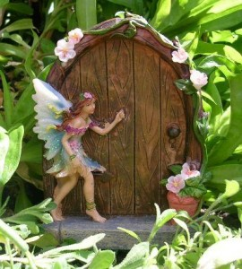 Are fairies real today images for Real fairy doors
