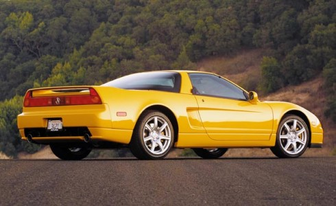 As The Only Mid Engine Car On The List, The Acura NSX Really Stands Out. In  The Early 90u0027s The NSX Was A Prime Example That Buying An Exotic Car Didnu0027t  ...
