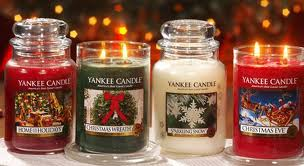 Best Christmas Candles.Best Scented Candles
